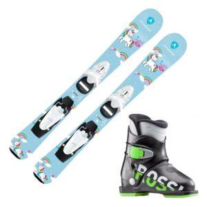 Kids Ski Packages