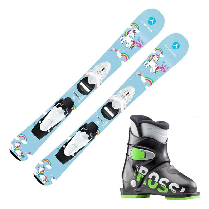 Pack Ski Enfants
