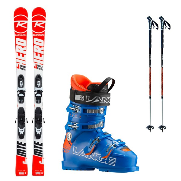 Pack Ski Junior
