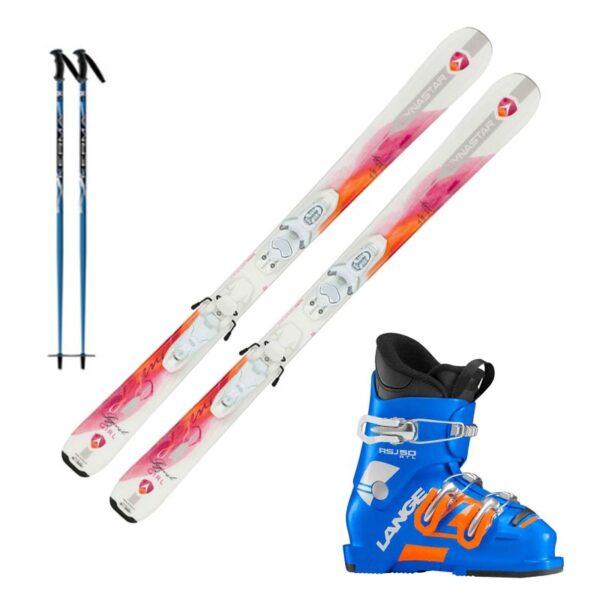 Pack Ski Junior